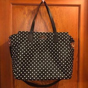 Kate Spade Diaper/Tote Bag